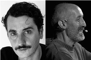 Francesco Aiello e Fabrizio Pugliese