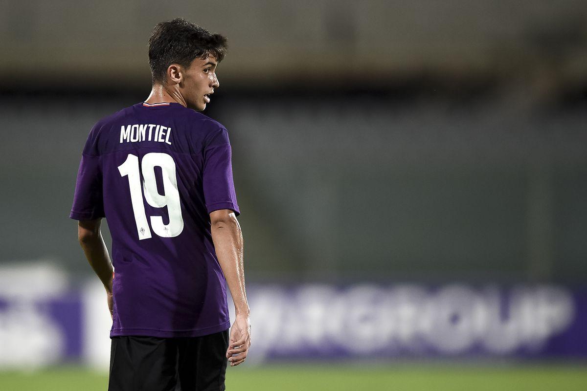 La Fiorentina pensa al prestito di Montiel al Cosenza