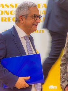 Anci Calabria il sindaco di Rende Marcello Manna eletto presidente