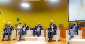 """Rende presenta la sua candidatura di Città Europea dello Sport 2023, il sindaco Manna_ """"un'opportunità per tutta la provincia"""" 3"""