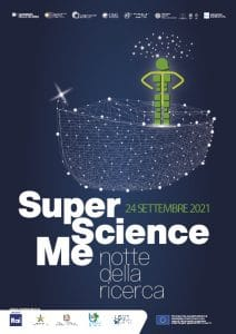 """""""SuperScienceMe – Research is your Re-Generation"""""""
